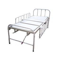 Static Hospital Bed