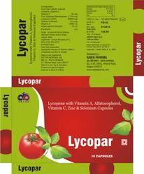 Lycopar Capsules