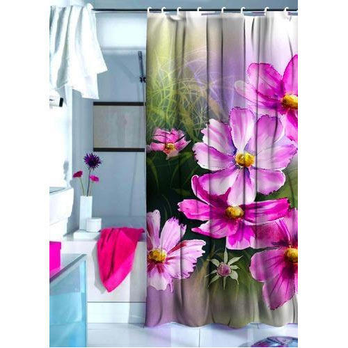 Digital Printed Curtains At Rs 750 Pieces