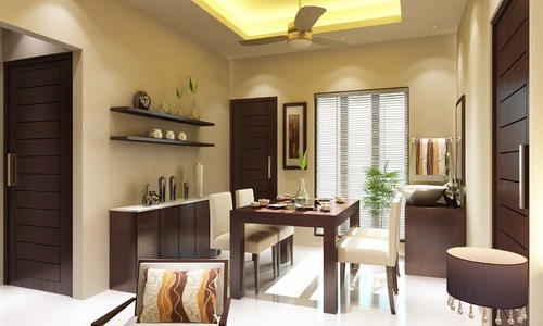 Modular Drawing Room Bedroom Design Contemporary Interior