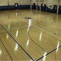 Indoor Sport Flooring.