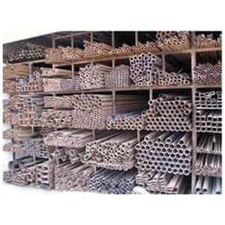 Galvanized Mild Steel Pipes, Round, Thickness: 1-10 Mm