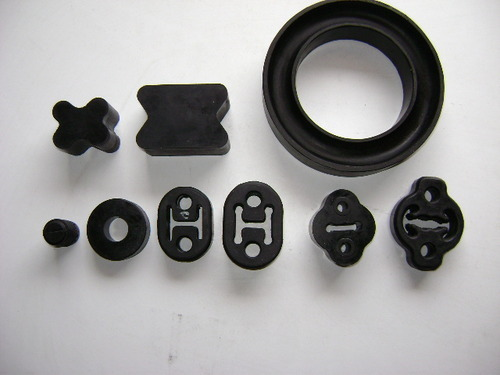 Automobile Rubber Parts - Exhaust Hanger Exporter from