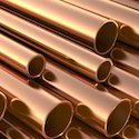 Copper Straight Pipe