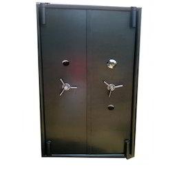Double Door Jewellery Locker