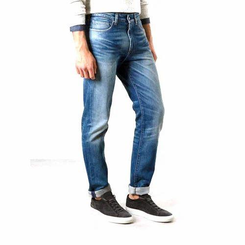 Herren Jeans Skilful Manufacture Herrenmode