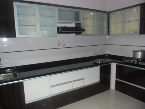 Remodeling programs home decoration Kitchen platform granite design