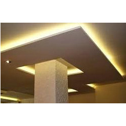 Rotational False Ceiling