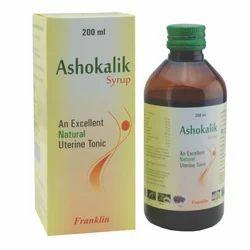 Ashokalik Syrup