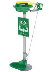 Safety Eye Washer