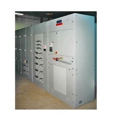 Three Phase Electrical Panel, IP Rating: IP40