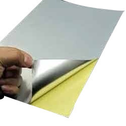 Sticker Papers - Transparent Sticker Paper Manufacturer from Mumbai