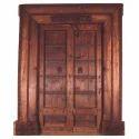 Antique Designed Door