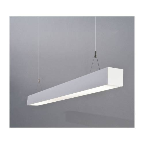 Linear Suspended Lights 52 X 35