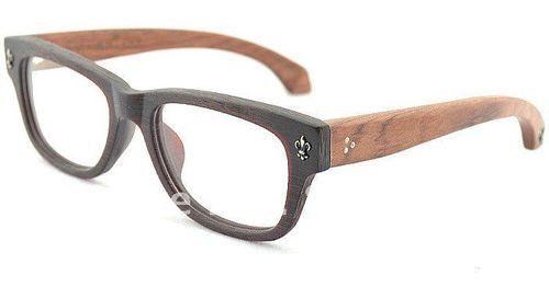wooden eyeglass frames - Wooden Eyeglass Frames