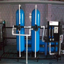 Pharmaceutical Fully Automatic Water Treatment Plant, For Water Purification For Drinking