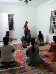 Family Yoga Program Service