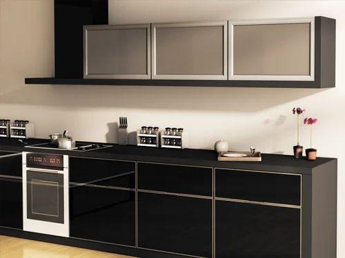 Modular Kitchen Profile & Modular Kitchen Profile Aluminum Profiles ??????????? ...