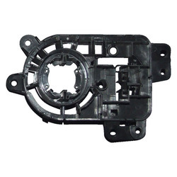 Chain Sprockets Mild Steel Fuse Box Cover Plastic Housing Part, For Industrial