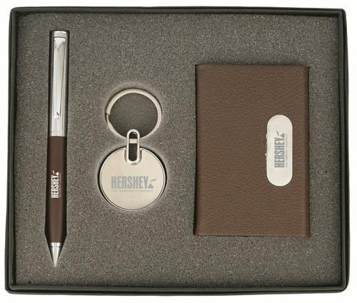 3 Piece Corporate Gifting Set