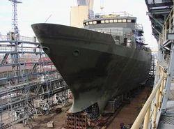 Aurum Marine Management Service Pvt Ltd - Service Provider