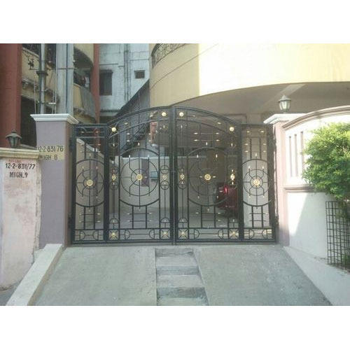 house main gate picture. House Main Gate at Rs 350  square feet Decorative Doors ID