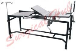 Obstetric Labour Table (Mehanically)