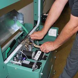 CNC Machine Break Down Service