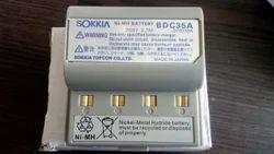 Total Station Battery - Sokkia