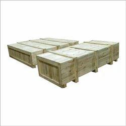 Pinewood Boxes