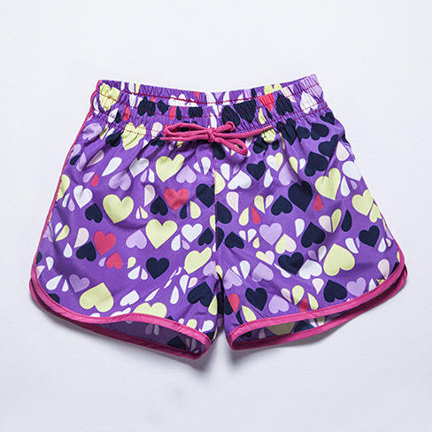 Ladies Printed Short, Ladies Short - Sican Enterprises, Chennai ...