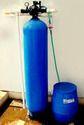 Mini Domestic Water Softener