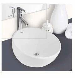 Hindware Element Wash Basin Starwhite