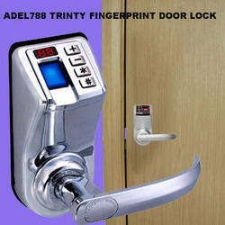 Adel Fingerprint Lock