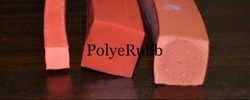 Silicone Sponge Products