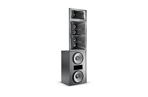 Audio Speakers - Pope TH-622 Speaker System Manufacturer from Hyderabad