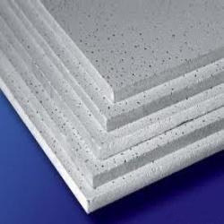 Mineral Fiber Commercial Tile