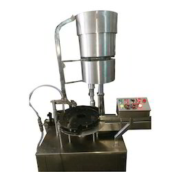 Rotary Filling Capping Machine