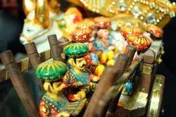 Traditional Handicraft Item