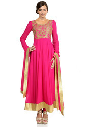 Indian Anarkali Suit