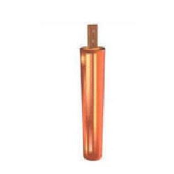 Copper Bonded Earth Pipe