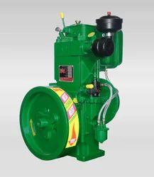 Diesel Engine RGL 001