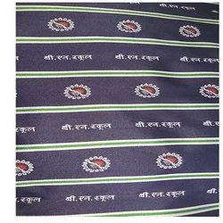 Polyester Teffeta Tie Cloth