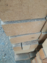 Hot Refractory Bricks