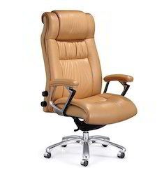 Revolving Office Executive Chair