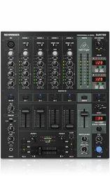Pro Dj Mixer DJX750