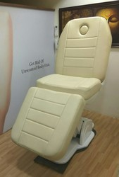 Jumbo Dermatology Chair