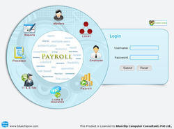 Payroll Software in Hyderabad, Telangana | Manufacturers ...