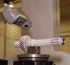 CMM Laser Scaning Services - 3D Laser Scanning Services