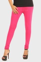 Colour leggings